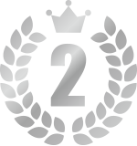 ナンバー2